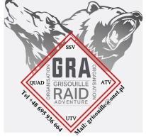 logo GRA
