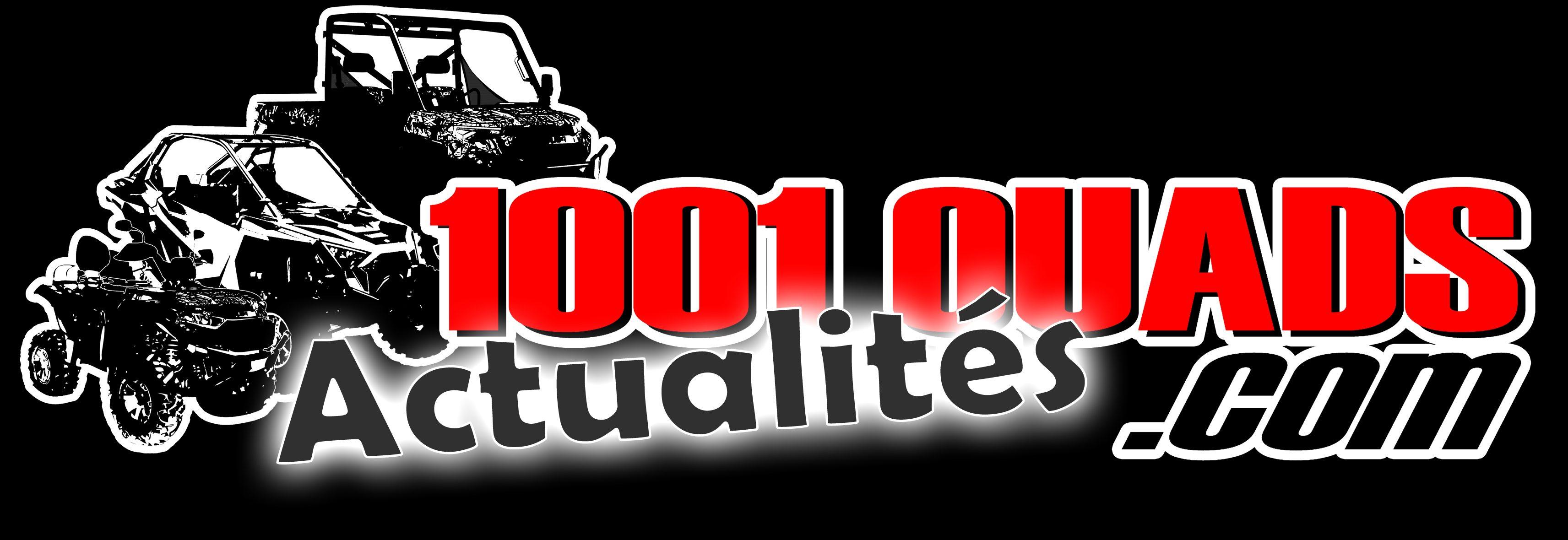 Actus 1001Quads
